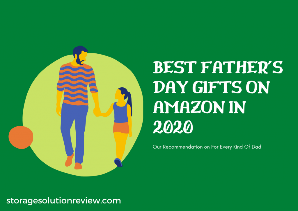 Best Father's Day Gifts on Amazon in 2020