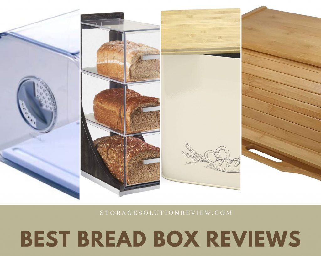 best bread storage