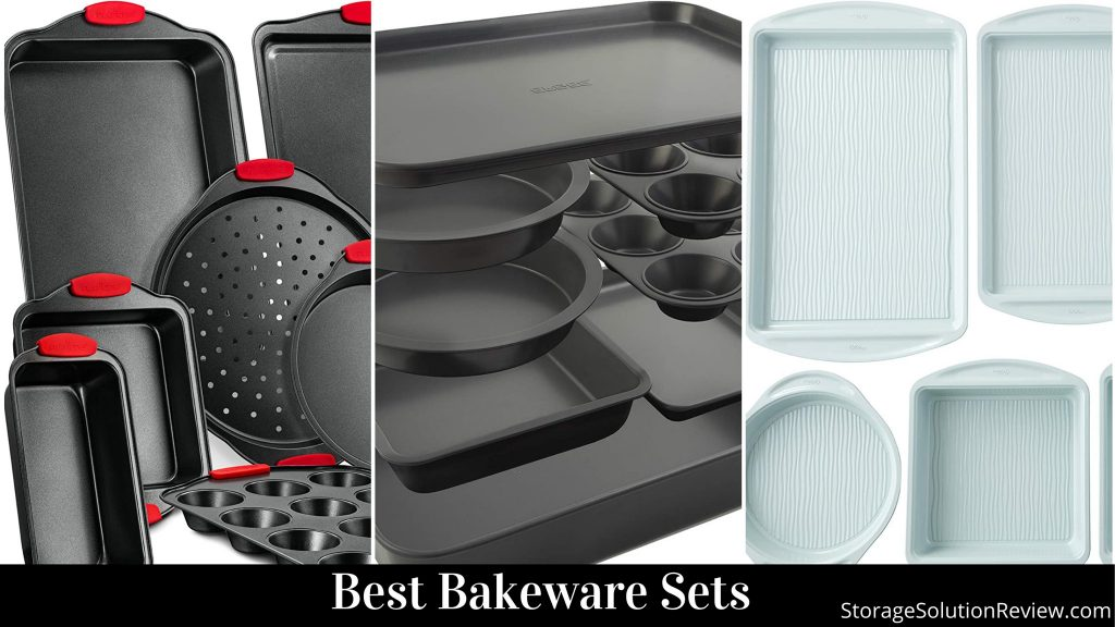 best bakeware set reviews