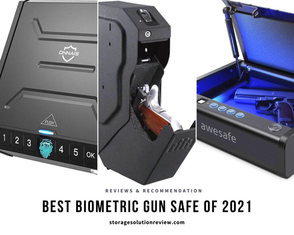 Best Gun Safes of 2021